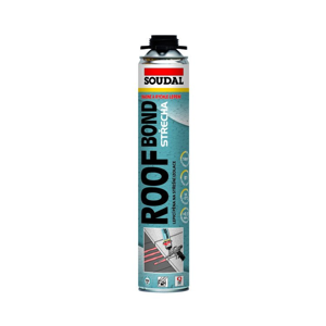Pěna lepicí Roof Bond 800ml Soudal